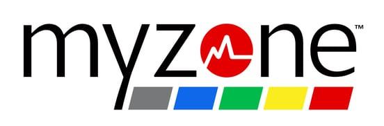 Myzone Logo - less white space
